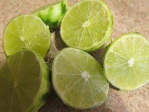 Limey Juicy